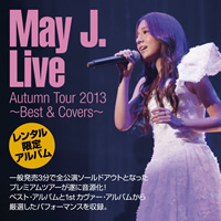Live Autumn Tour 2013