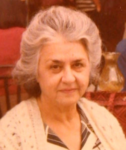 mayjのおばあちゃん