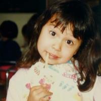 4歳のMay_J