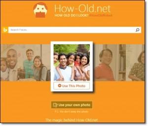 年齢当てサイト