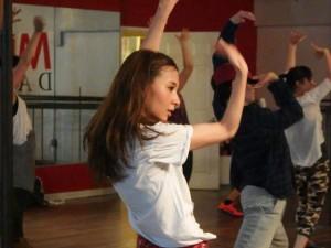 mayjダンス