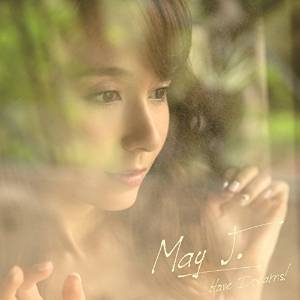 mayj DVD