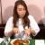旅ずきんちゃん May J行きつけのイラン料理店アラジン場所と人気メニューは?